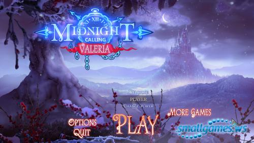 Midnight Calling 3: Valeria