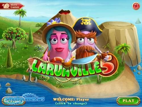 Laruaville 5