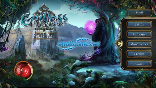 Endless Fables 2: Frozen Path