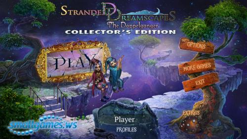 Stranded Dreamscapes 2: The Doppleganger Collectors Edition
