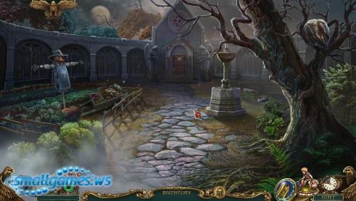 Haunted Legends 10: Black Hawk Collectors Edition