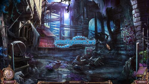 Grim Tales 12: Graywitch Collectors Edition