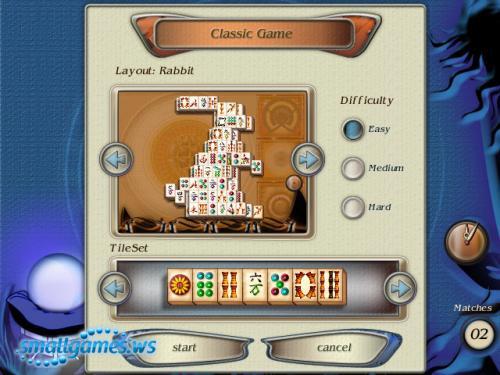 Mahjong Fortuna Deluxe