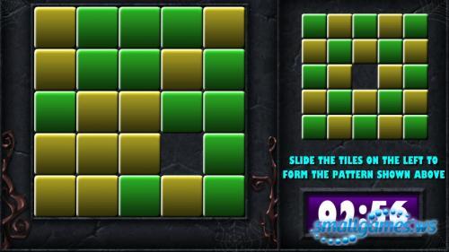 Halloween Jigsaw Puzzle Stash