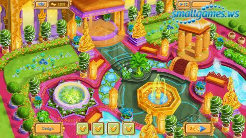 India Garden
