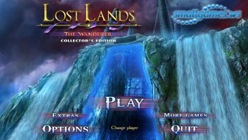 Lost Lands 4: The Wanderer Collectors Edition