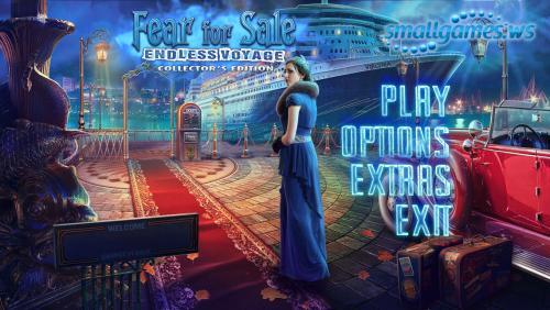 Страх на продажу 6: Бесконечное плавание Коллекционное издание
