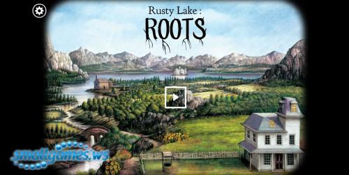 Rusty Lake 2: Roots (multi, рус)