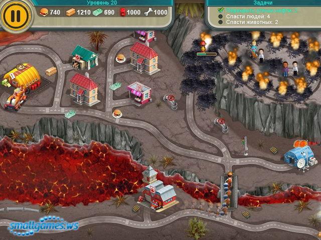 отважные спасатели 6 скачать игру бесплатно - фото 9