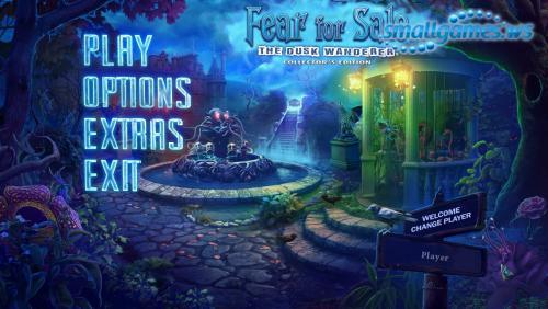Страх на продажу 9: Сумрачный странник Коллекционное издание