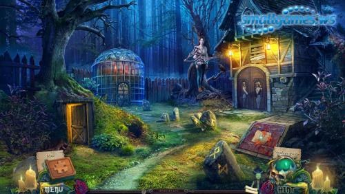 Наследие ведьм 5: Дремлющая темнота Коллекционное издание