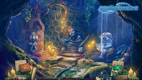 Наследие ведьм 6: Темный Трон Коллекционное издание