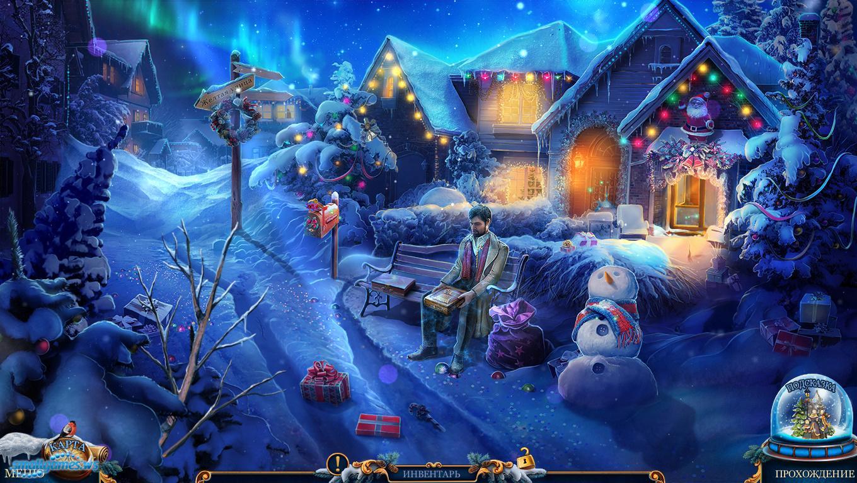Скачать игру рождественские истории кот в сапогах торрент