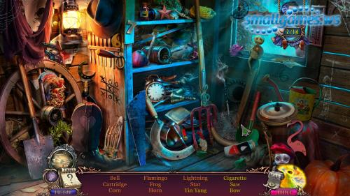 Tales of Terror 4: Art of Horror Collectors Edition
