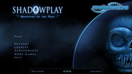 Shadowplay 2: Whispers of the Past