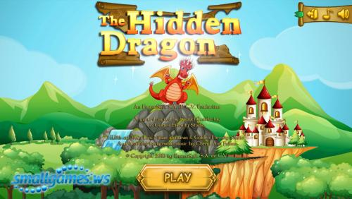 The Hidden Dragon