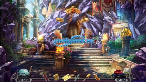 Забытые Королевства 2: Рубиновое кольцо. Коллекционное издание