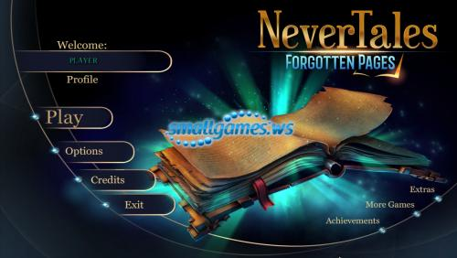 Nevertales 6: Forgotten Pages