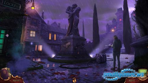 Mystery Case Files 15: The Black Veil