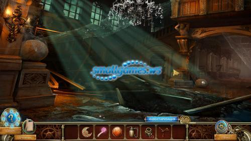 Тайны времени 2: Древние духи Коллекционное издание