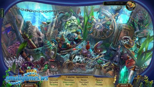 Проклятие Майя 3: Кровавая луна Коллекционное издание