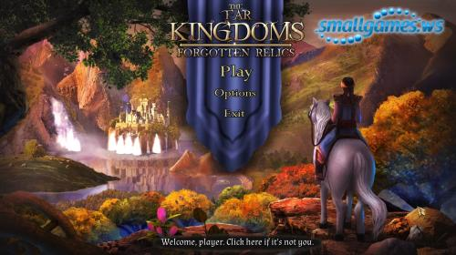The Far Kingdoms 7: Forgotten Relics