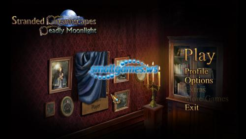 Stranded Dreamscapes 3: Deadly Moonlight