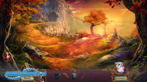 Пробуждение 6. Краснолиственный лес. Коллекционное издание