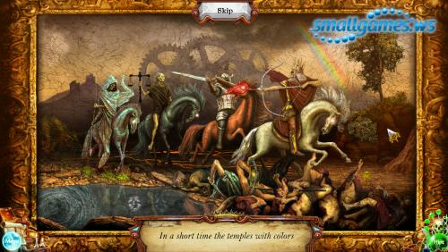 Nostradamus: The Four Horsemen of the Apocalypse