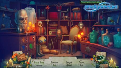 Наследие ведьм 9: Град Обреченный Коллекционное издание