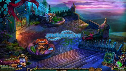 Enchanted Kingdom: A Dark Seed Collectors Edition