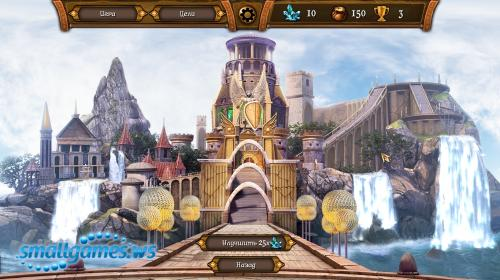 The Far Kingdoms 7: Пропавшие реликвии