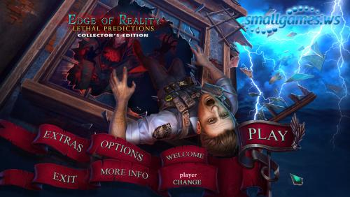 Edge of Reality 2: Lethal Predictions Collectors Edition
