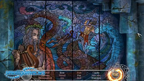 Saga of the Nine Worlds 1: The Gathering