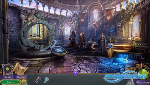Королевский квест 2: Тайны прошлого Коллекционное издание