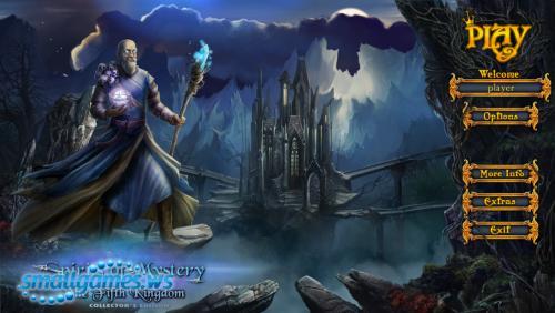 Тайны духов 7: Пятое королевство Коллекционное издание