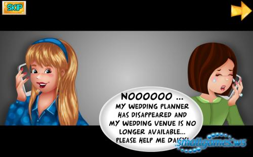 Dependable Daisy: Wedding Makeover