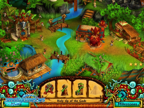 Legend of Maya Collectors Edition