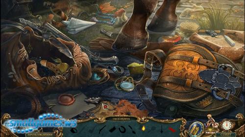 Легенды о призраках 10: Черный ястреб Коллекционное Издание