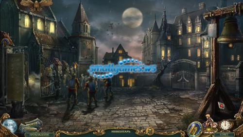 Легенды о призраках 10: Черный ястреб Коллекционное издание.