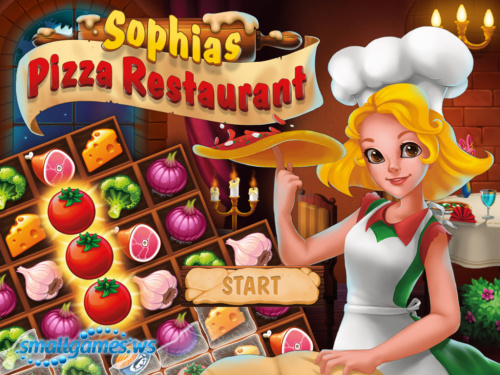 Sophias Pizza Restaurant