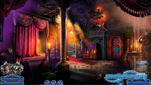 Мрачная история 6: Ромео и Джульетта Коллекционное издание