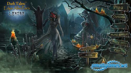 Dark Tales 11: Edgar Allan Poes Lenore