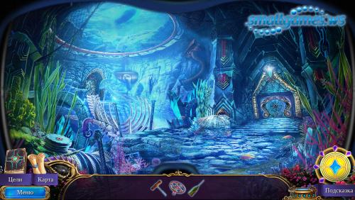 Тайный Орден 5: Затерянное Королевство Коллекционное Издание