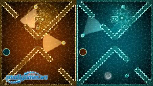 Semispheres / Полусферы
