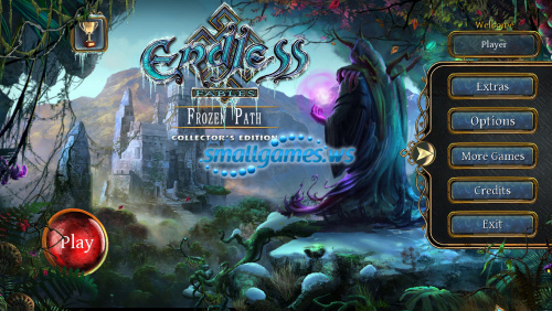 Endless Fables 2: Frozen Path Collectors Edition