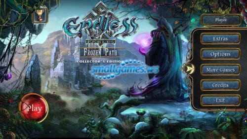 Endless Fables 2: Frozen Path Collectors Edition