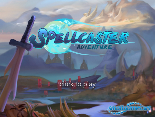 Spellcaster Adventure