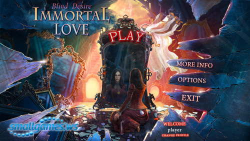 Immortal Love 3: Blind Desire