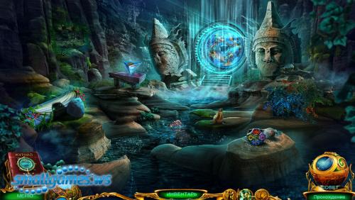 Лабиринты Мира 5: Тайны Острова Пасхи Коллекционное издание